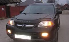 VIP Tuning Дефлектор капота  Acura MDX с 2001–2006