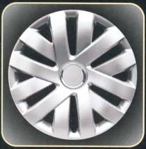 SKS (с эмблемой) Колпаки  216 R14 (Комплект 4 шт,) SKS (c эмблемой )