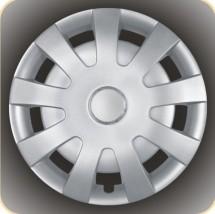 SKS (с эмблемой) Колпаки  309  R15 (Комплект 4 шт,) SKS (c эмблемой )