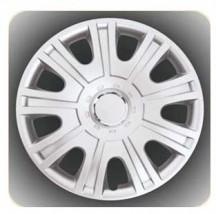 SKS (с эмблемой) Колпаки  319 R15 (Комплект 4 шт,) SKS (c эмблемой )
