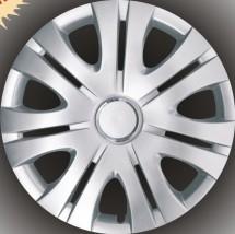 SKS (с эмблемой) Колпаки  408   R16 (Комплект 4 шт,) SKS (c эмблемой )