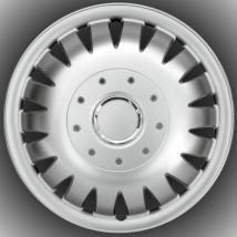 SKS (с эмблемой) Колпаки  410  R16 (Комплект 4 шт,) SKS (c эмблемой )