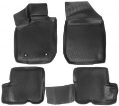 Lada Locker Коврики в салон полиуритановые Renault Sandero (09-)