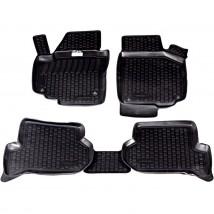 Lada Locker Коврики в салон полиуритановые Seat Leon (05-)