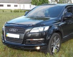 VIP Tuning Дефлектор капота  AUDI Q7 2006-2015