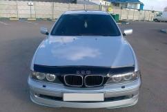 VIP Tuning Дефлектор капота  BMW 5 серии (39 кузов) с 1995-2003