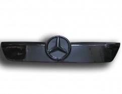 AVTM Зимняя  накладка Mercedes Sprinter CDI 2000-2002 (старая решетка)