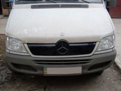 AVTM Зимняя  накладка Mercedes Sprinter CDI 2002-2006