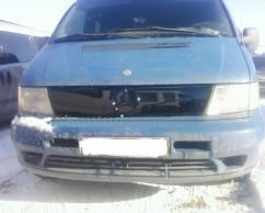 AVTM Зимняя  накладка Mercedes Vito 1995-2002