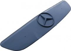 AVTM Зимняя накладка матовая Mercedes Vito 2003-2010 (решетка)