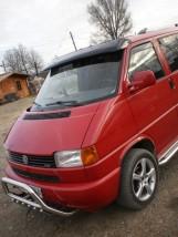 AVTM Козырек лобового стекла  Volkswagen Т4 (90-03)