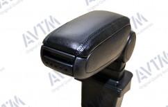AVTM Подлокотник  Ford Fiesta (2008-) черный