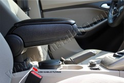 AVTM Подлокотник  Ford Focus III (2014-) черный