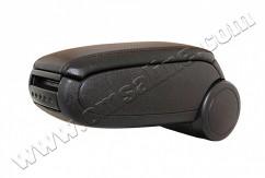 AVTM Подлокотник  Opel Corsa D (2007-) черный