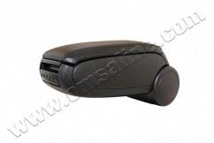AVTM Подлокотник  Peugeot 208 2012- черный