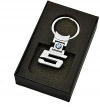 Брелок оригинальный  для ключей BMW 5 (Premium)