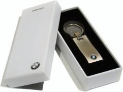 Брелок оригинальный  для ключей BMW Platinum (Premium)