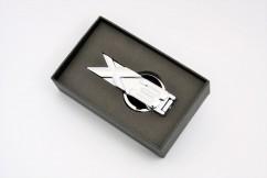 Брелок оригинальный  для ключей BMW X3 (Premium)