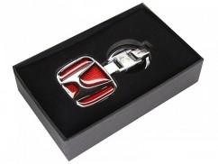 AVTM Брелок оригинальный  для ключей Honda