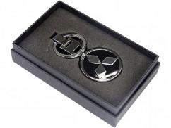 Брелок оригинальный  для ключей Mitsubishi
