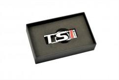 Брелок оригинальный  для ключей TSI (Premium)