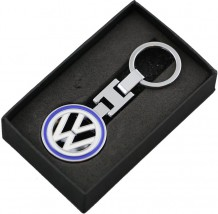Брелок оригинальный  для ключей Volkwagen