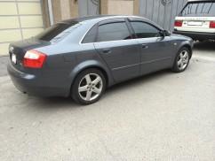 Ветровики Audi A4 Avant (B6/B7, 8E) 2001-2008
