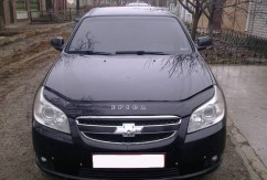 VIP Tuning Дефлектор капота  Chevrolet Epica с 2006
