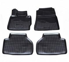 NorPlast Коврики в салон BMW X4 (F26) (14-) полиуритановые