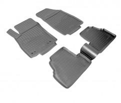 NorPlast Коврики в салон Chevrolet Tracker/Opel Mokka (12-) полиуритановые