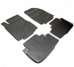 NorPlast Коврики в салон Honda CR-V (RM) (12-) полиуритановые