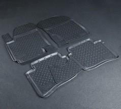 NorPlast Коврики в салон Hyundai i20 (09-) полиуритановые