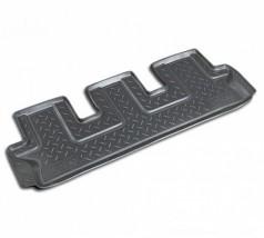 NorPlast Коврики в салон Lexus GX 460 (J15) (10-) полиуритановые  3-й ряд