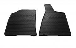 Stingray Коврики в салон резиновые Audi 80 (B3) 86- (design 2016) (2 шт)