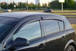 Ветровики Opel Astra H Hb 5d 2004