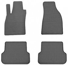 Stingray Коврики в салон резиновые Audi A4 (B6) 00-/AUDI A4 (B7) 04- (4 шт)