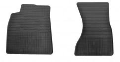 Stingray Коврики в салон резиновые Audi A6 11-/A7 10- (2 шт)