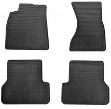 Коврики в салон резиновые Audi A6 11-/A7 10- (4 шт)