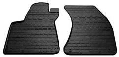 Stingray Коврики в салон резиновые Audi A8 (D4) 10- (design 2016) (2 шт)