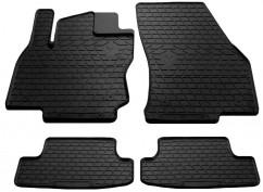 Stingray Коврики в салон резиновые Audi Q2 16- (design 2016) (4 шт)