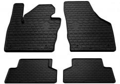 Stingray Коврики в салон резиновые Audi Q3 11- (design 2016) (4 шт)