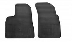 Stingray Коврики в салон резиновые Audi Q7 15- (2 шт)