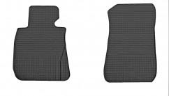 Stingray Коврики в салон резиновые BMW 1 (E81/E82/E87) 04- /BMW 3 (E90/E91/E92) 05-/ BMW X1 (E84) 09- (2 шт)