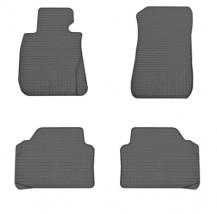 Stingray Коврики в салон резиновые BMW 3 (E90/E91/E92) 05- (4 шт)