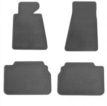 Stingray Коврики в салон резиновые BMW 5 (E34) 87-96 (4 шт)