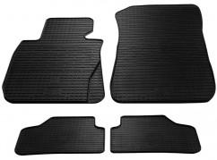 Stingray Коврики в салон резиновые BMW X1 (E84) 09- (4 шт)