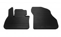 Stingray Коврики в салон резиновые BMW X1 (F48) 15- (2 шт)