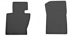 Stingray Коврики в салон резиновые BMW X3 (E83) 04- (2 шт)