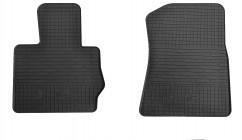 Stingray Коврики в салон резиновые BMW X3 (F25) 10-/BMW X4 (F26) 14- (2 шт)