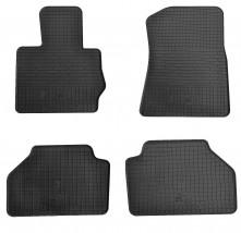 Stingray Коврики в салон резиновые BMW X3 (F25) 10-/BMW X4 (F26) 14- (4 шт)